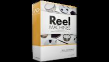 XLN Audio AD2 ADpak Reel Machines