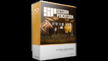 XLN Audio AD2 ADpak Session Percussion
