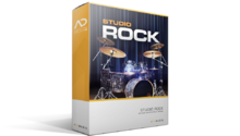 XLN Audio AD2 ADpak Studio Rock