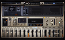 XLN Audio Addictive Drums 2 Artist