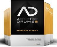 XLN Audio Addictive Drums 2 Producer