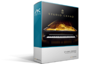XLN Audio Addictive Keys Studio Grand