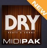 XLN Audio Dry Beats & Songs MIDI Pak