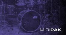 XLN Audio Metal Song MIDIpak
