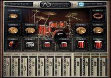 XLN Audio Modern Jazz - Brushes
