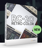 XLN Audio RC-20 Retro Color