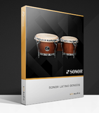 XLN Audio Sonor Latino Bongos