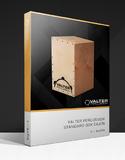 XLN Audio Valter Percussion Standard Box Cajon