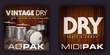 XLN Audio Vintage Dry Bundle