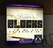 XLN Audio Writer's Blocks MIDI Pak