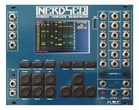 Xor Electronics NerdSeq