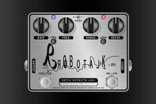 Xotic Effects Robotalk-RI
