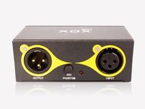 XOX F411