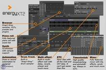 Xt Software Energy XTC