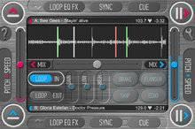 Xylio Future DJ for iOS