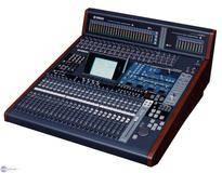 Yamaha 02R96 VCM