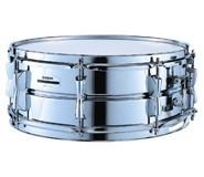 Yamaha 14 x 5,5 Stahl Snare Drum, Stage Custom Series, Chrome Hardware.