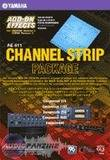 Yamaha CHANNEL STRIP Package (AE-011)