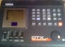 Yamaha DTX 2.0