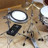 Yamaha DTX500 Sidesnare