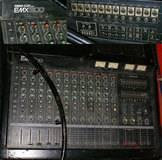 Yamaha EMX300