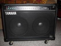 Yamaha G100-212SIII
