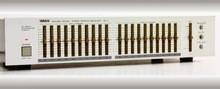 Yamaha GE-3 Stereo Graphic Equalizer
