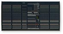 Yamaha IM8-32