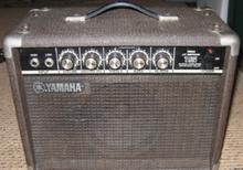 Yamaha JX 15