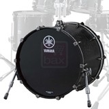 Yamaha Live Custom Bass Drum 22x14