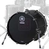 Yamaha Live Custom Bass Drum 22x14