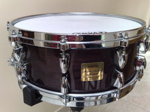 Yamaha Maple Custom Absolute 14 x 5.5