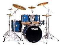 Yamaha Maple Custom Absolute Nouveau