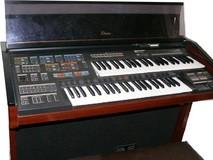 Yamaha MC-600