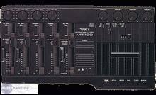 Yamaha MT100