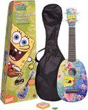 Yamaha Nickelodeon Spongebob Squarepants 'Pineapple' Ukulele Outfit
