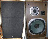 Yamaha NS-645 Studio Monitor