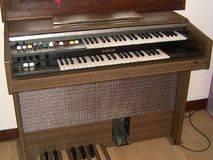 Yamaha Orgue Electone b-5cr