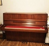 Yamaha P2 Upright