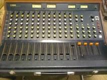 Yamaha PM 700