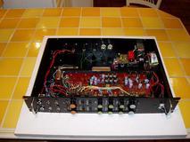 Yamaha PM1000