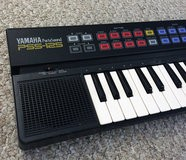 Yamaha PSS-125