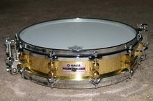 Yamaha SD493 Piccolo Brass 3.5 x 14
