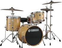 Yamaha Stage Custom Bop kit