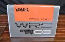 Yamaha WRC03