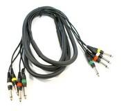 Yellow Cable MU01