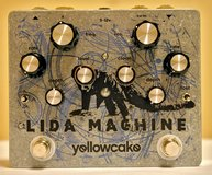 Yellowcake Lida Machine