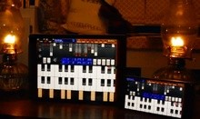 Yonac Software Galileo Organ 2