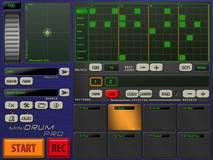 Yonac Software miniDrum PRO