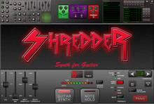 Yonac Software Shredder